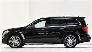 Gl Mercedes 2016 Mercedes Gl Specs Price Release Date New