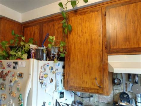 How To Transform Kitchen Cabinets Transform Your Kitchen Cabinets Without Paint 11 Ideas Hometalk