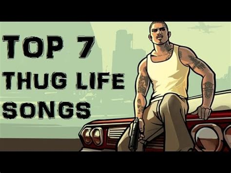 theme songs life gta thug life theme song gta san andreas theme song full