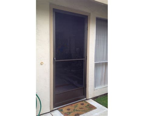 Screen Door Installation by Patio Door Repair 2017 2018 Best Cars Reviews