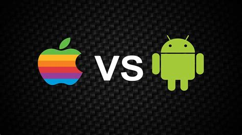 what s better apple or android apple vs android which is better techtrekgo