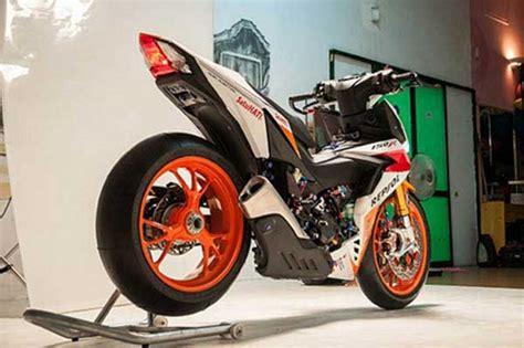 Pirelli City 11070x17 Untuk Yamaha Honda Kawasaki modifikasi supra gtr 150 jajal komponen moge