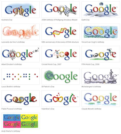 the doodle code s logo celebrates its anniversary with bar code today