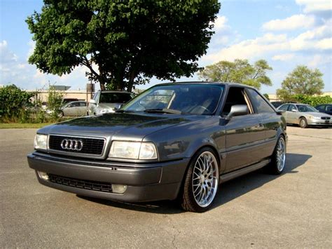 audi coupe 1990 1990 audi coupe quattro 6500 audi forum audi forums