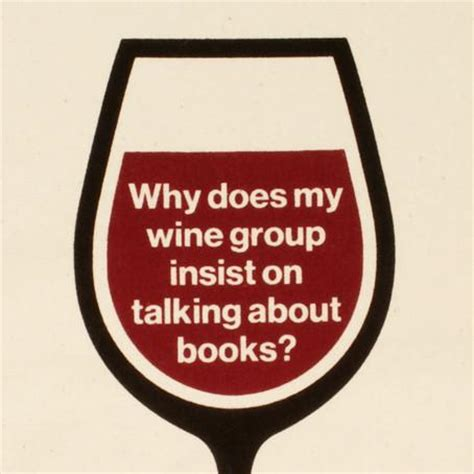 why does my whine why does my wine insist on talking about books canvas bag the literary gift