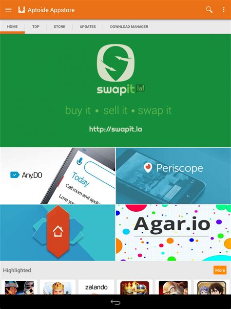 aptoide best stores how do i install android apps from aptoide store jolla