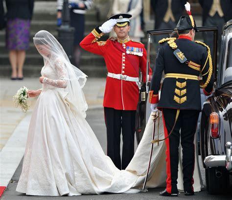 Royal Wedding Kate Arrives At Westminster by Royal Wedding Arrivals Zimbio