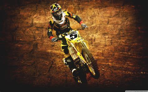 Cross Motorrad Wallpaper by Motocross Wallpaper 78 Images