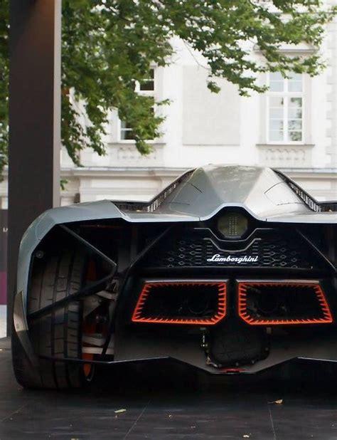 How Fast Is The Lamborghini Egoista The Lamborghini Egoista Is A Concept Car Unveiled By