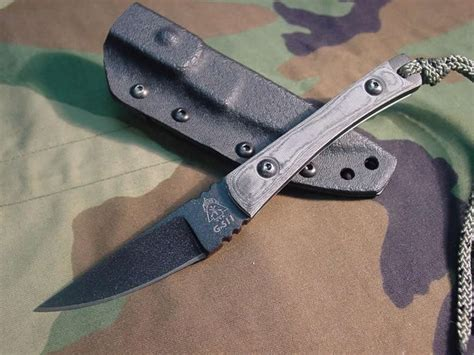 tops scalpel tops knives scalpel fixed blade tactical knife 2 38 drop