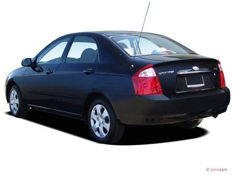 electric and cars manual 2002 kia sedona parental controls image 2005 kia spectra 4 door sedan ex auto angular rear exterior view size 640 x 480 type
