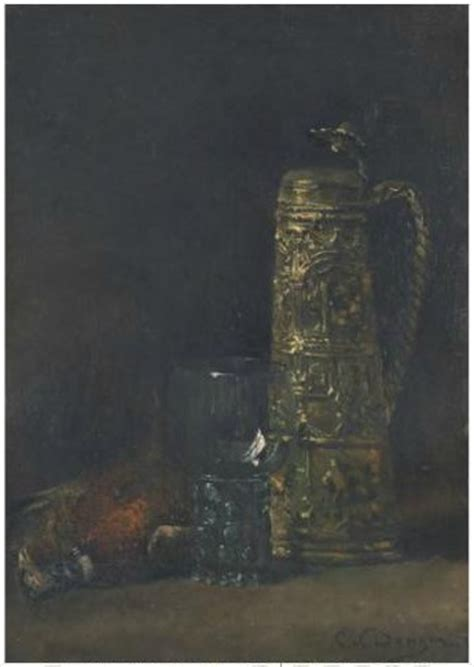 $71,000 still life by a 14 year old kees van dongen