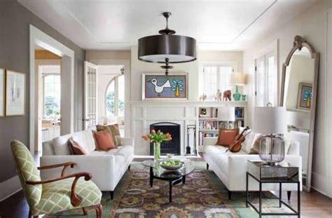 rectangle living room furniture arrangement rectangular