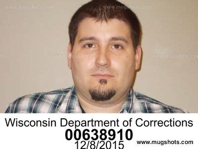 Manitowoc County Arrest Records Michael T Kopecky Mugshot Michael T Kopecky Arrest Manitowoc County Wi