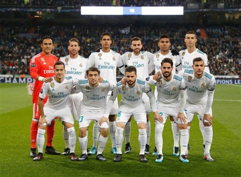 real madrid 3 2 b. dortmund. going through to the knockout