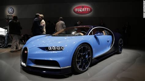 How Much Is The New Bugatti 2016 by Bugatti Chiron The World S Next Fastest Car Feb 29 2016