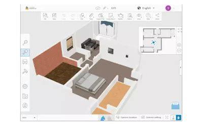 programma per disegnare interni casa gratis progettare casa arredare stanze e interni in 3d con app