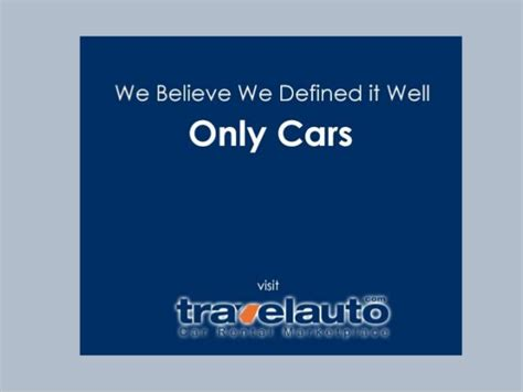 Car Types Definition by Car Types And Events New Definition For Rental Car