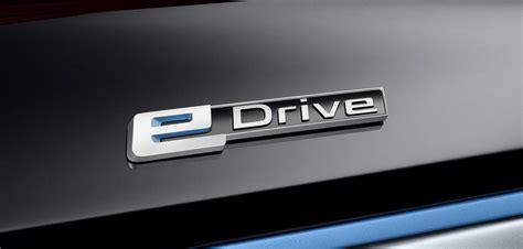 BMW?s Electric Cars Will Get ?eDrive? Designation