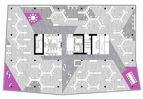 creative floor plans best 25 office plan ideas on open office