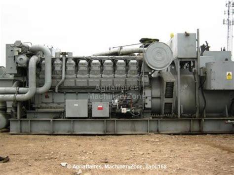 Industrielen Gebraucht by Stromaggregate Gebraucht Und Neu Zu Verkaufen Auf
