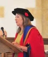 great yarmouth mercury editor recognised by university