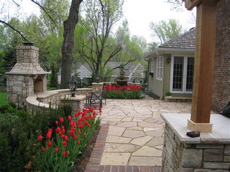 Patio Kansas City Breathtaking Walkway Patio Designs Rosehill Gardens
