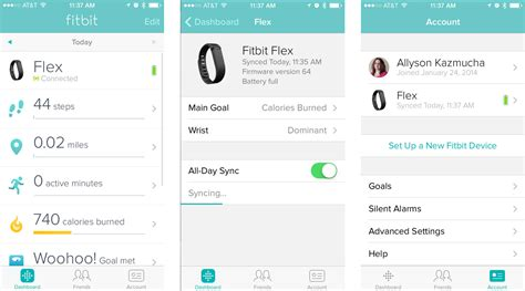fitbit flex app for android fitbit flex reviews fitbit flex tracker