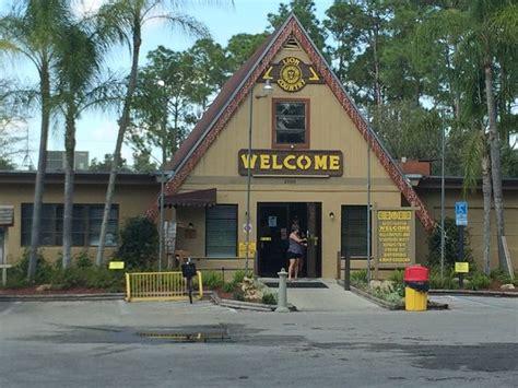 Koa Cabins In Florida by Country Safari Koa Cground Loxahatchee