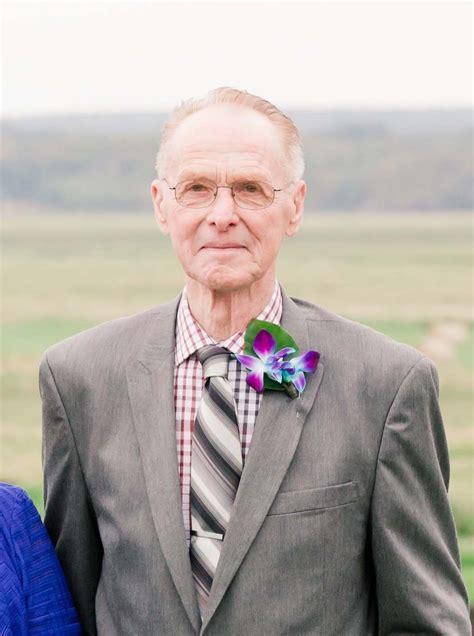 ralph young obituary barrhead ab
