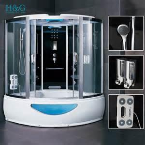 cabine 80x80 steam shower whirlpool bath corner cabin cubicle