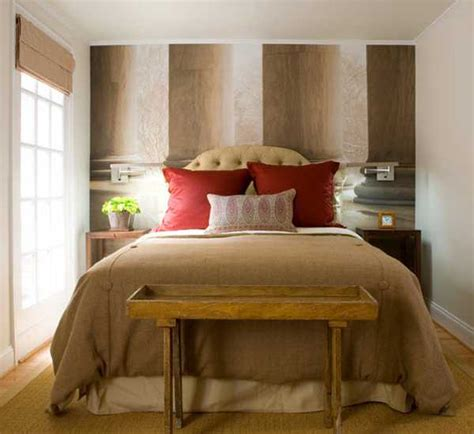 Bedroom Designs Small Spaces 25 Small Bedroom Decorating Ideas Visually Small Spaces