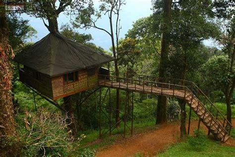 Eco Friendly House by Tree House Idukki