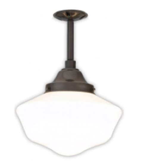 School House Pendant Light A Farmhouse Gets Second From Schoolhouse Pendants Barnlightelectric