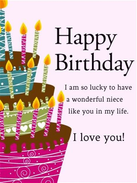 Happy 3rd Birthday Niece Quotes 25 Best Ideas About Happy Birthday Niece On Pinterest