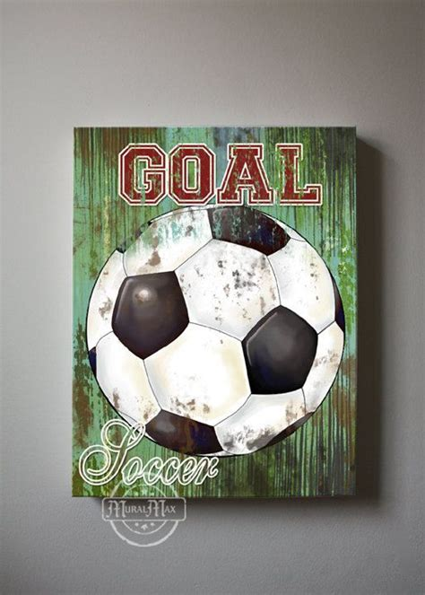 soccer murals for bedrooms 25 best ideas about sports room decor on pinterest baseball room decor sports room
