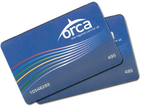 711 Gift Card Online - orca cards fares orca passes metro transit king county