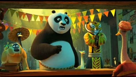 kung fu panda 3 kuasai puncak box office amerika seleb