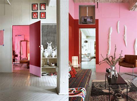 Come Dipingere Una Parete In Modo Originale by Verniciare Le Pareti In Modo Originale Arredare Casa