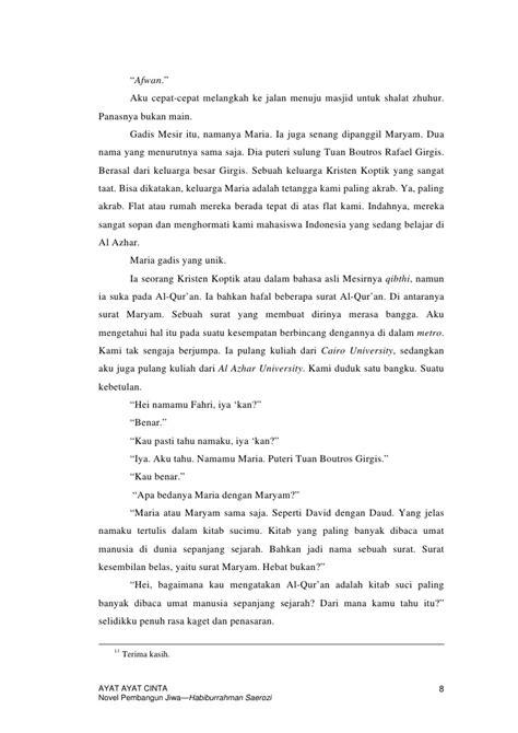 cerita film ayat ayat cinta dalam bahasa inggris contoh teks ulasan tentang film ayat ayat cinta 90 kata