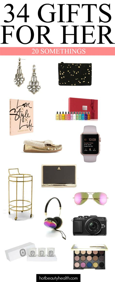 holiday gift guide gifts for 20 somethings