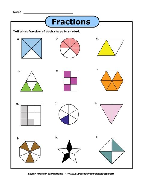 reading fractions worksheet 14 best worksheets images on worksheets teaching reading and