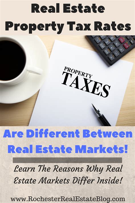 what makes real estate markets different