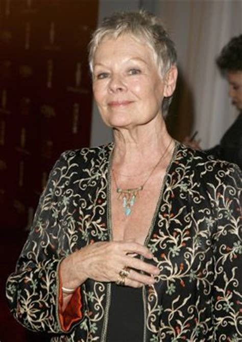 judi dench on beating failing eyesight bad knees and 17 best images about plus size women on pinterest olive