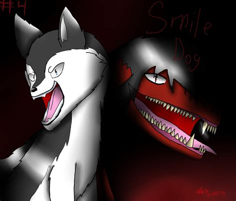 creepypasta smile creepypasta 4 smile speedpaint by creepypastagirl1001 on deviantart