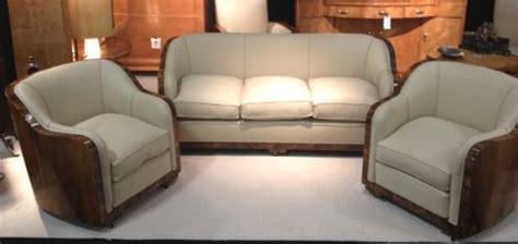 art deco sofa and chairs art deco sofa and chairs 203800 sellingantiques co uk