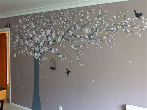 painted murals on walls painted murals on walls home design
