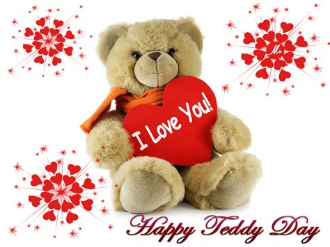 teddy valentines day week list 2018 happy valentines day dates