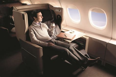 best class airline 6 of the world s finest business class airlines