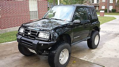 1996 geo tracker cars for sale